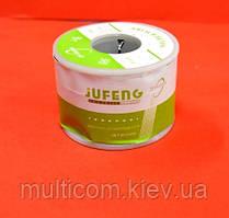 13-09-451. Припой диаметр 1,5 мм, 60/40, 250г на катушке, Jufeng
