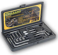 Набор ключей для монтажа/демонтажа подушек безопасности.