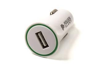 Автомобильное зарядное устройство PowerPlant USB 12-24V 2.1A