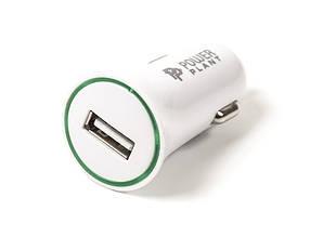 Автомобильное зарядное USB-устройство PowerPlant 2.1A