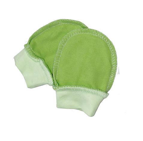 Царапки для младенцев, фото 2