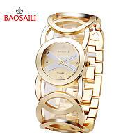 Женские часы Baosaili Lady Gold
