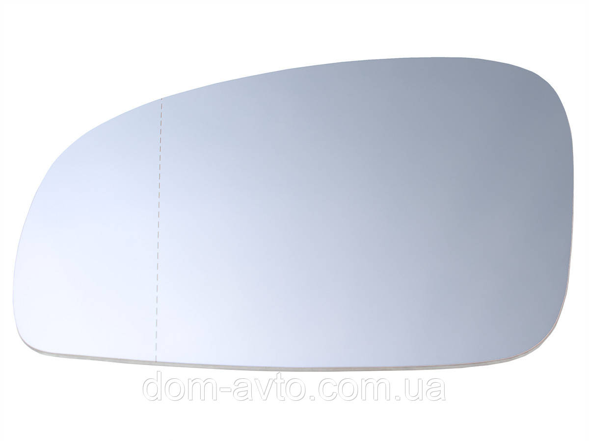 Вкладыш зеркала Skoda Fabia 2 II Roomster фабия