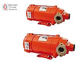Насос для перекачування бензину, гасу, дт AG-800, 220В 70-80 л / хв, фото 2