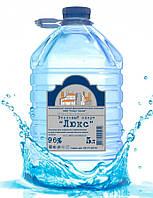 Спирт питьевой Люкс 96,6%