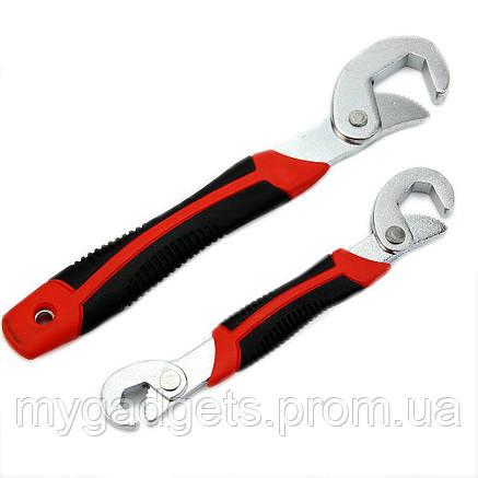 Набор Универсальных Ключей Snap`n Grip, фото 2