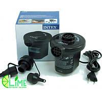 Насос электрический Intex 220 В