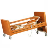 Медицинские функциональные кровати и подъемники