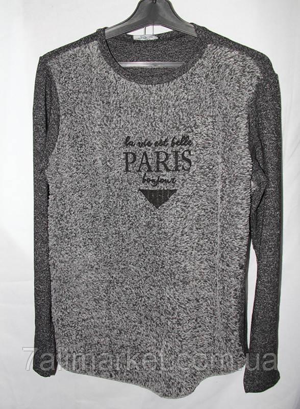 eff6d26ee8e Кофта женская меховая PARIS