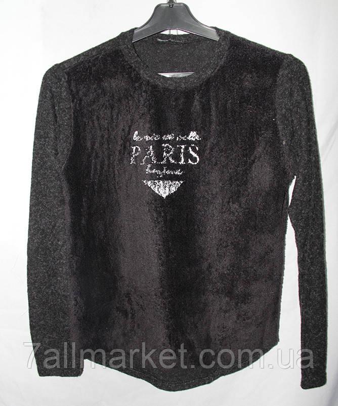 b0edbff4479 ... Кофта женская меховая PARIS