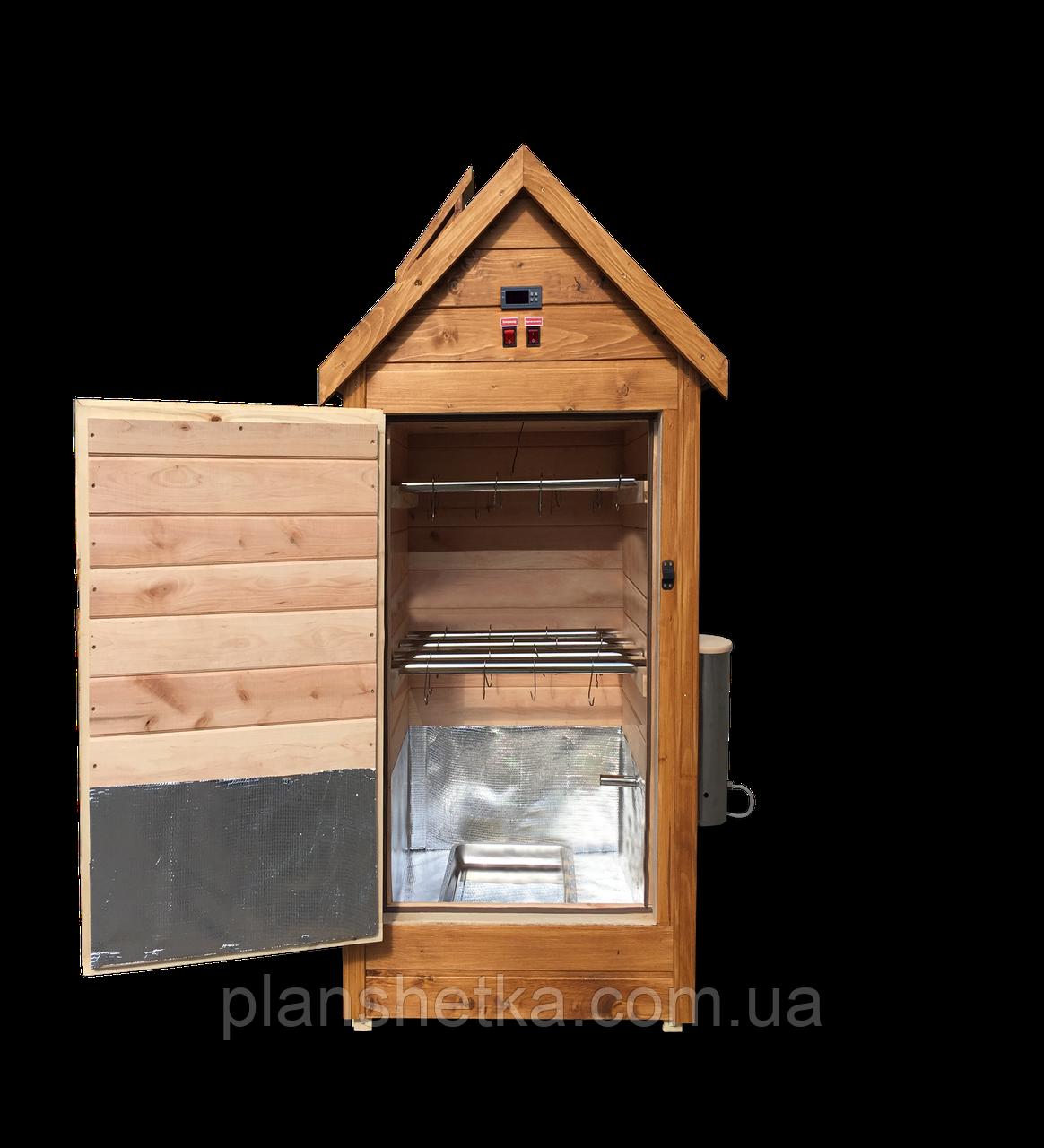 Купить коптильня для дома горячего и холодного копчения самогонный аппарат самогонофф купить