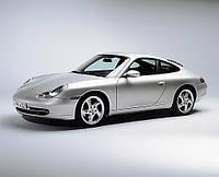 Porsche 911 / Порше 911 (Купе, Кабриолет) (1998-2005)