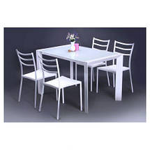 "Комплект Мускат стол + 4 стула ТМ ""AMF"", фото 2"