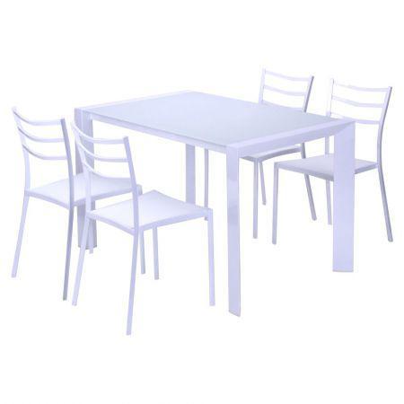 "Комплект Мускат стол + 4 стула ТМ ""AMF"""