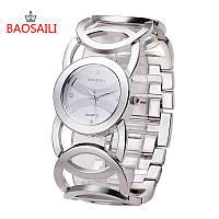 Женские часы Baosaili Lady Silver