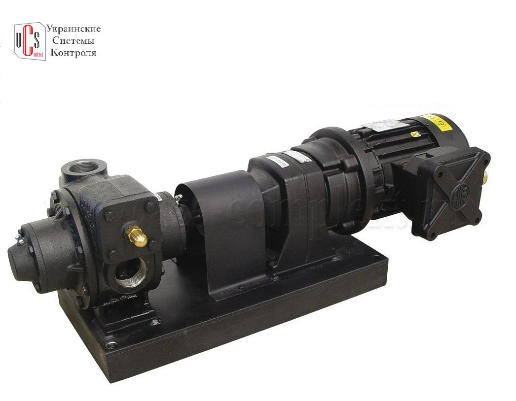 BDP-200 Gespasa - Високопродуктивний, вибухозахищений насос для бензину, дт, 220 вольт, 200 л / хв