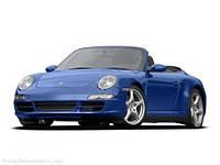 Porsche 911 / Порше 911 (Купе, Кабриолет) (2005-2011)