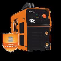 Зварювальний апарат інверторний ТехАС 250 (ТА-00-010)