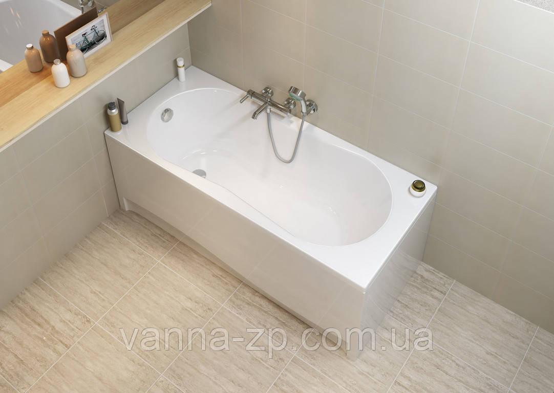 Ванна акриловая Cersanit Nike 70х170