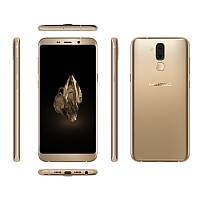 Смартфон MEIIGOO S8 4/64gb Gold 3300 мАч MTK6750T