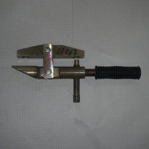 Съемник наконечников рулевых тяг усиленный