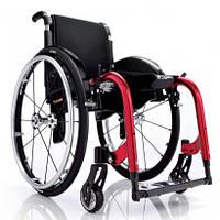 Активные, спортивные инвалидные коляски