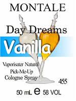 Духи 50 мл версия аромата (455) Day Dreams Montale