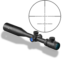 Приціл DISCOVERY OPTICS VT-2 4.5-18X44 SFIR LR