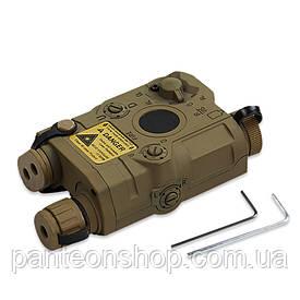 Конейнер для батареї PEQ-15 TAN
