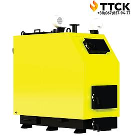 Твердотопливный котел KRONAS PROM мощностью 150 кВт