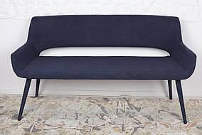 Кресло - банкетка BARCELONA темно-синий (Nicolas TM)