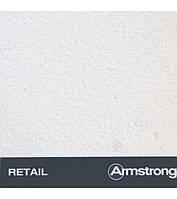 Плита RETAIL MicroLook 600х600х12 мм/14мм Армстронг