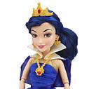 "а, Кукла Descendants Coronation Evie Isle of the Lost Doll Disney Эви шарнирная серия ""Коронация"", фото 2"