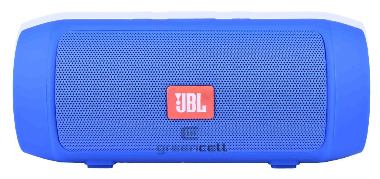 Портативная колонка JBL CHARGE MINI Bluetooth