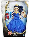 "а, Кукла Descendants Coronation Evie Isle of the Lost Doll Disney Эви шарнирная серия ""Коронация"", фото 4"