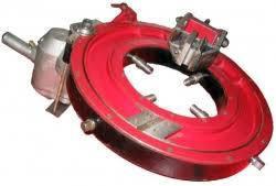 Приспособления для обработки концов труб паропроводов под сварку К-113-00-00, К-208-00-00, К-182-00-00