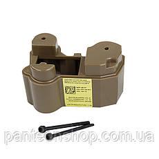 Конейнер для батареї PEQ-16 TAN, фото 3