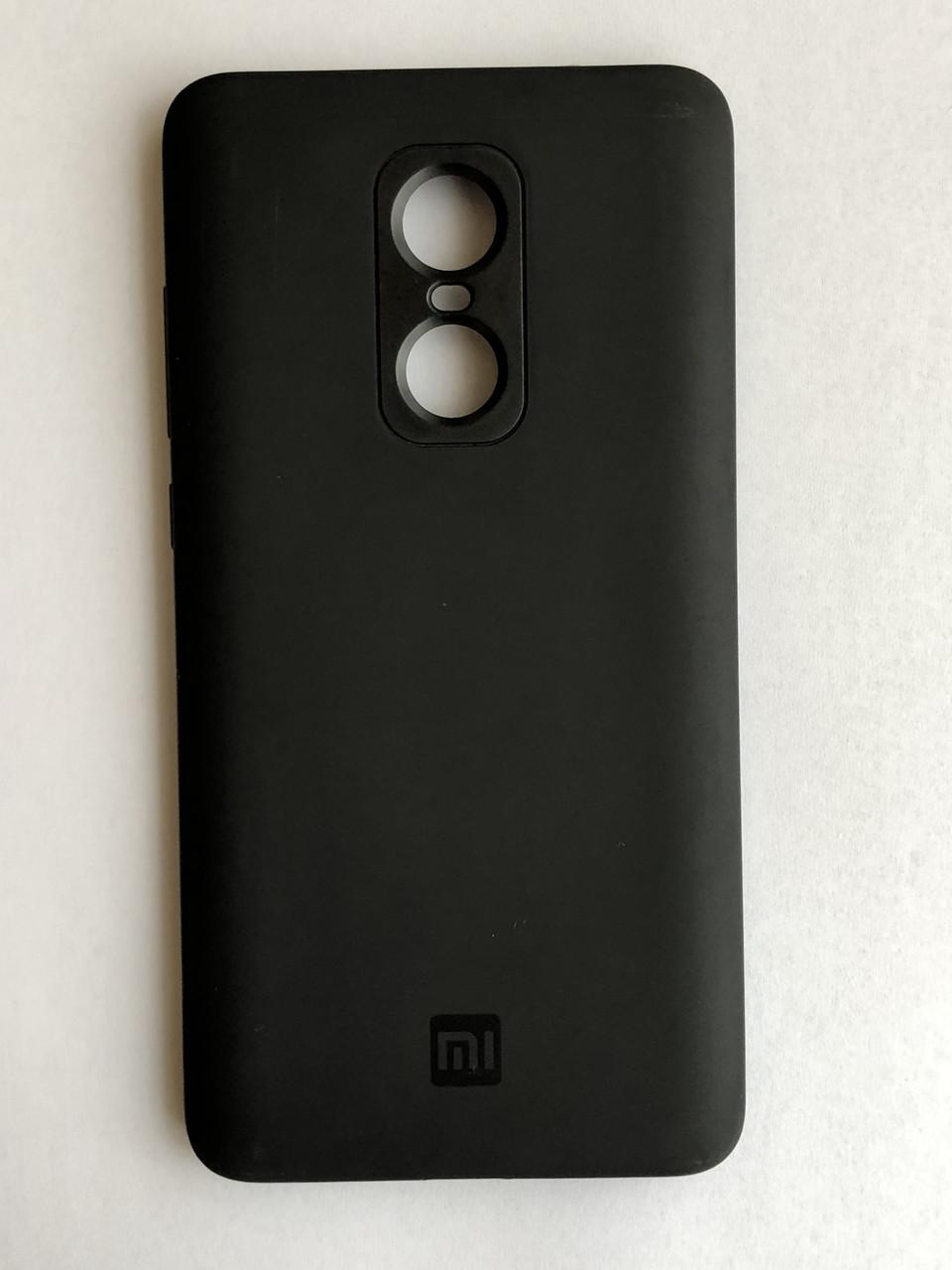 Чехол для Xiaomi Redmi Note 4X (Original Case)