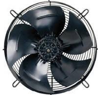 Осевой вентилятор YWF 4E 450 220Wt