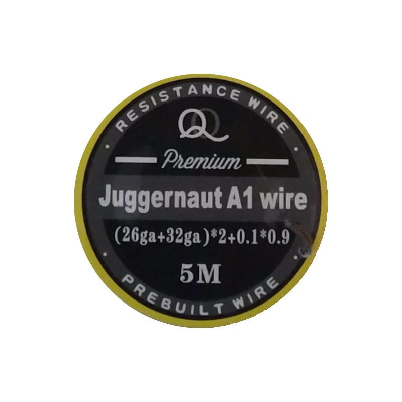 KA1 Juggernaut Wire