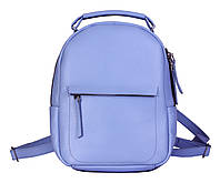 Кожаный городской рюкзак, фото 1