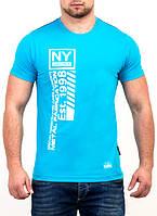 Мужские футболки  в разных расцветках