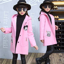 Детское пальто  Микки маус, фото 2