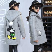 Детское пальто  Микки маус, фото 3