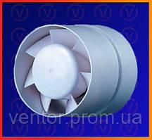 Бытовой канальный вентилятор Домовент ВКО, D = 100мм