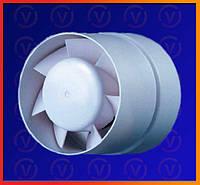 Бытовой канальный вентилятор Домовент ВКО, D = 125мм
