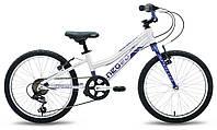 "Детский велосипед Apollo Neo 6s Girls 20"" фиолетовый"
