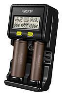 Умное зарядное устройство Miboxer C2-4000