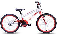 """Детский велосипед Apollo Neo Boys 20"""" красный"""