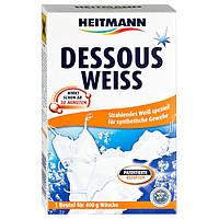 Отбеливающее средство для нижнего белья 200г Heitmann